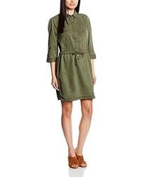 Vestito verde oliva di Vero Moda