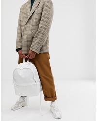 12d655766e Zaini bianchi da uomo | Moda uomo | Lookastic