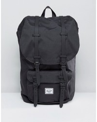Zaino nero di Herschel Supply Co.